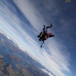 My skydive