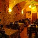 sala medievale