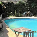 piscina, lo mejor