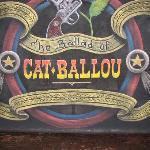 2008 Season Cat Ballou