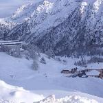 Foto di Hotel Delle Alpi