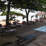 Photo de Hotel du Phare