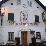 Foto de Gostilna Pri Planincu