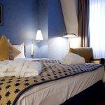 Radisson Blu Hotel, Kiyv - Standard Room