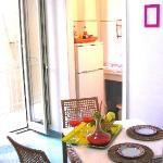 soggiorno/cucina- living/kitchen rrom