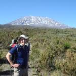 Kilimanjaro Mountain Resort Foto
