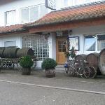 Rammersweier Hof Foto