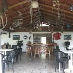 Common Area/Porch/Kitchen