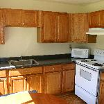 Upgrade Kitchen Units