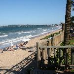 beach at Rasa Marina