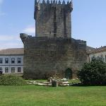 Chaves, Portugal - Castelo de Chaves