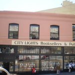 ‪City Lights Booksellers‬
