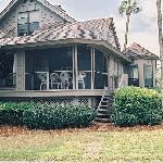 Cottage unit (3 bedrm)
