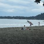 Beautiful Playa Negra