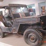 War Museum Photo
