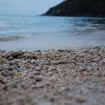 Salad Beach Photo