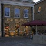 Partridges Kings Road