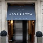 Photo of Sixtytwo Hotel