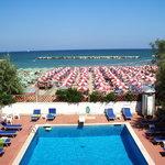 Hotel Villa Furia