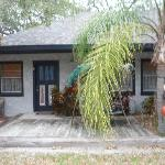 Foto de Fulton Beach Bungalows