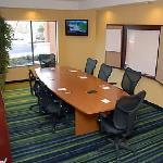 Host a meeting!