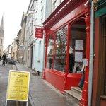 Photo of Mission Burrito - Oxford - Cornmarket
