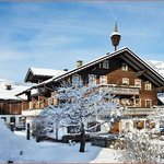 Winter holidays on the baby and child-friendly farm in Hollersbach, Salzburg province