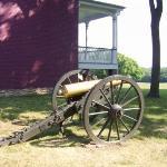 Monocacy Battlefield, MD