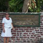 Besök i Key West