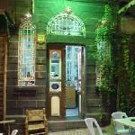 Hotel Al Haramain Entrance