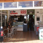 Sandra's Cafeteria