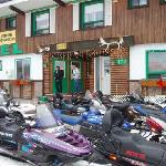 Bristol Motel Foto