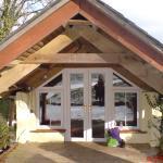 Foto de Fox Park Farm Cottages