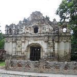 18th century churches