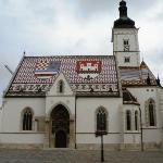 St. Marco's church...