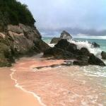 Horseshoe Bay Beach Foto