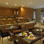 Hotel Zenit Malaga Foto