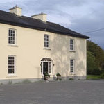 St Johns House, Lough Ree
