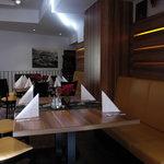 Cafe-Restaurant Wild`s Kaiserstube Foto