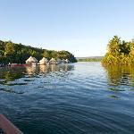 Morning At The Eco-Lodge