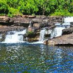 Tatai Falls (Dry Season)