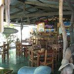 Foto de Mal Pais Surf Camp & Resort