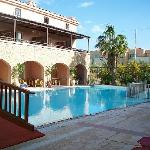 Grand Leoniki Spa Pool