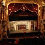 National Opera House - Budapest - Antonino Esposito - www.penisolasorrentina.info