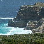 Cape Point Easy Drive from Blue on Blue