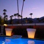 Sunset @ Century Resort