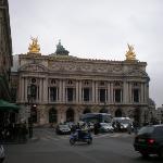 Bilde fra Opera district