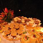 cupcakes/tarts