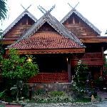 Siri House