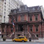 The Inn At The Union League Foto